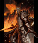 Paladin of Fire