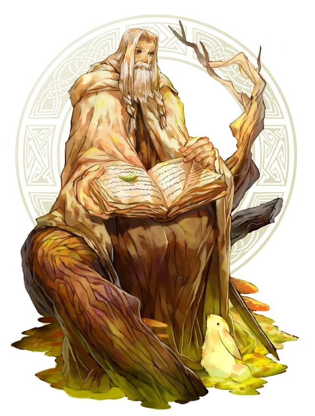 Elder Waden by Noxypia