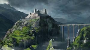 The Mountain City