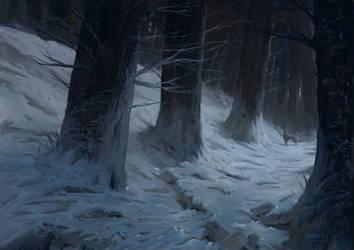 Darkwood by Noxypia