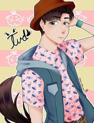 - Tud #2 // Oc // Version Oficial - by Shiroi-Zoey099