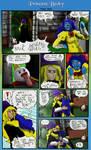 Princess Becky-Power Mad by Dinahmite64