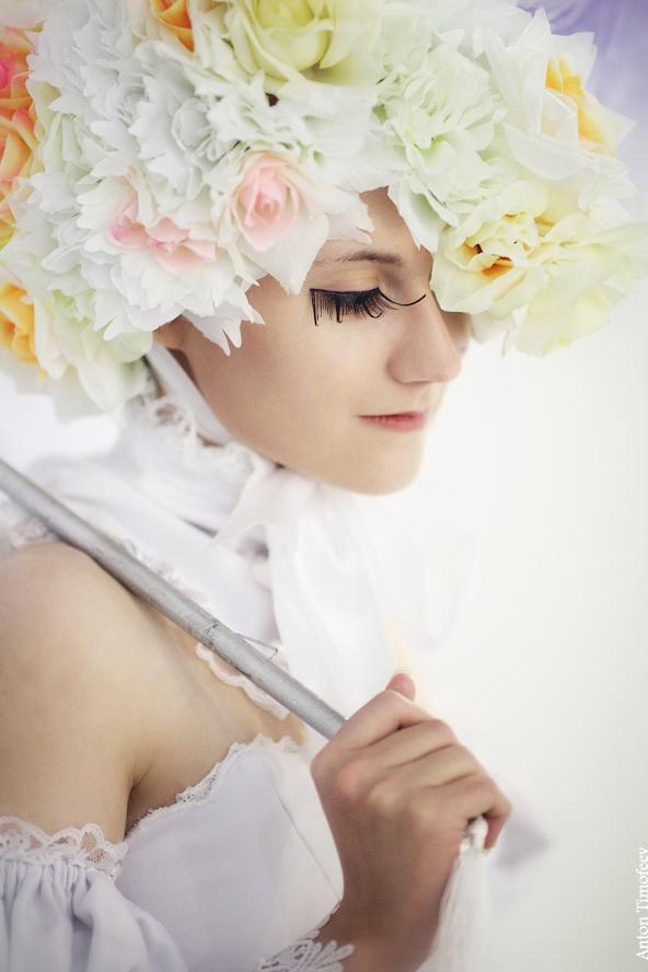 Flower Doll by Lady-I-Hellsing