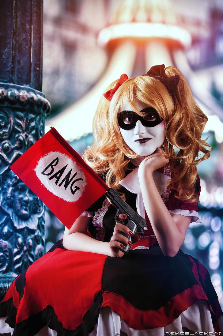 Bang! by Lady-I-Hellsing