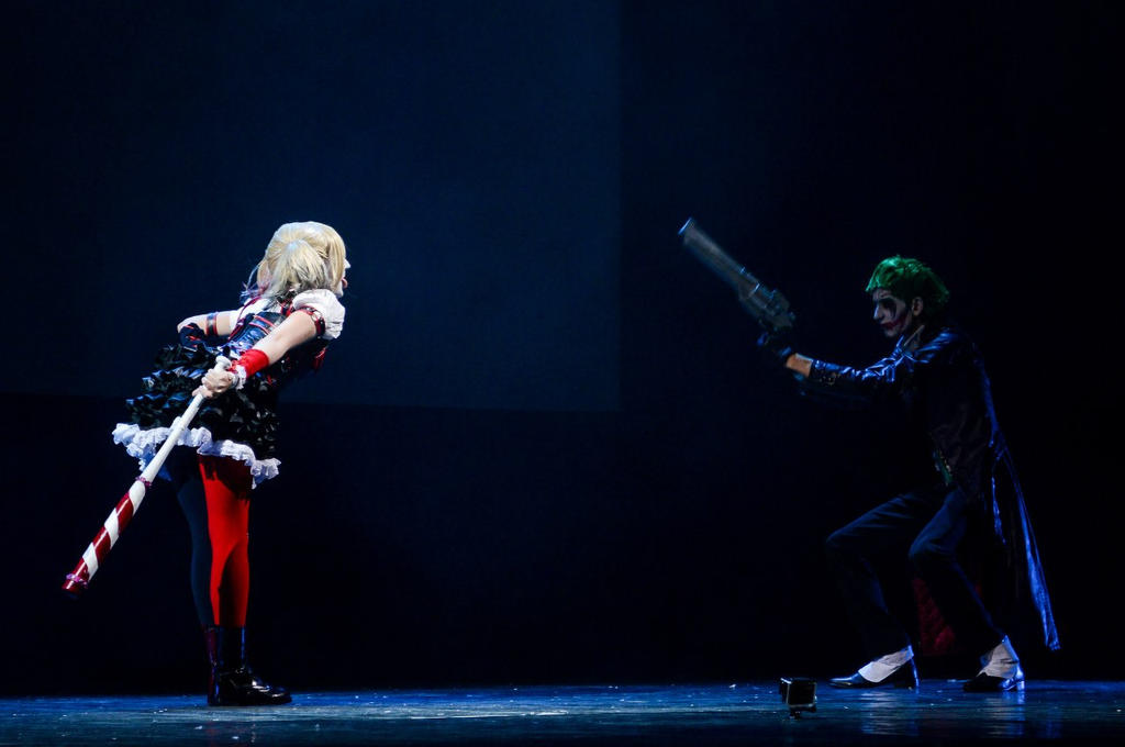 You missed! by Lady-I-Hellsing
