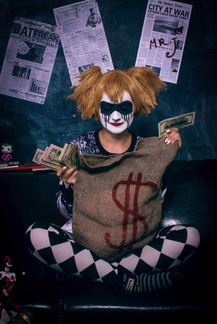 Where is my money?! by Lady-I-Hellsing