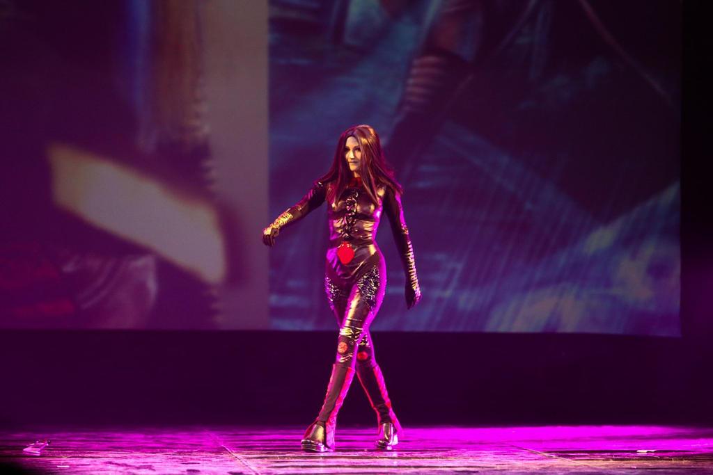 Illyria (stage) by Lady-I-Hellsing