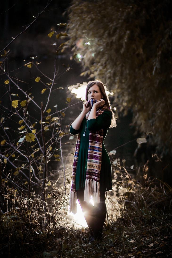 Sunlight by Lady-I-Hellsing