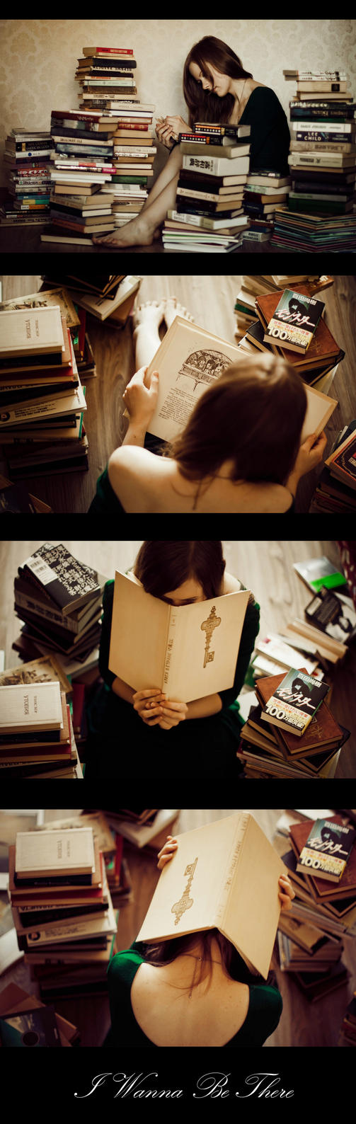 In the book by Lady-I-Hellsing