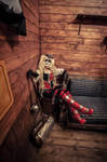 Pirate Harley
