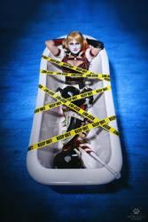 Harley Quinn. Batman: Arkham Knight by Lady-I-Hellsing