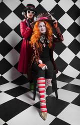 Fashion by Lady-I-Hellsing