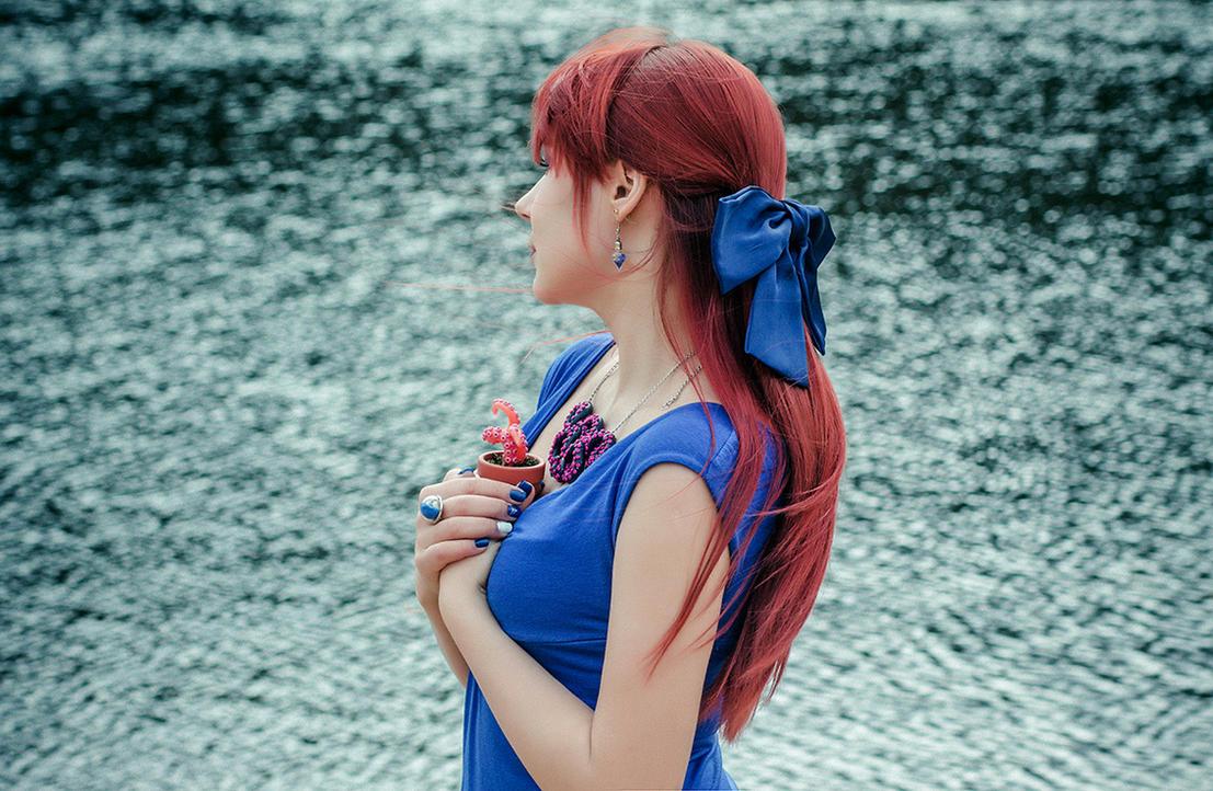 Little Mermaid by Lady-I-Hellsing