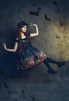 Happy Halloween! by Lady-I-Hellsing