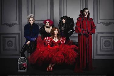 Dracula l'amour plus fort que la mort by Lady-I-Hellsing