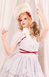 Black-red-white collection by Lady-I-Hellsing