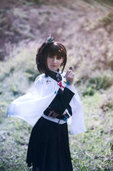 Kanao Tsuyuri cosplay