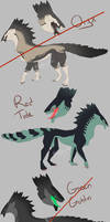 Rattle Dog Adopts