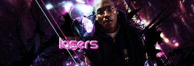 Lasers by CorruptDA