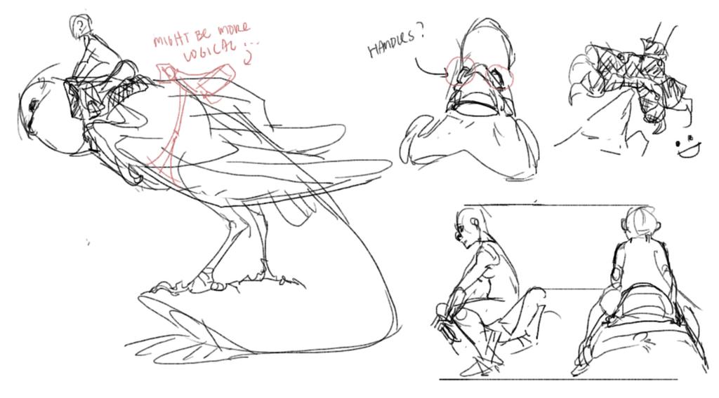 More Tack Concepts...?? by aignavus