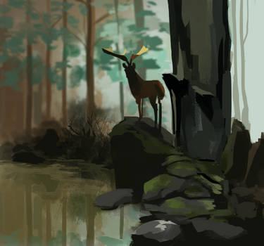Deer Swamp
