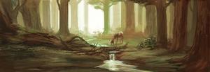 River Entity