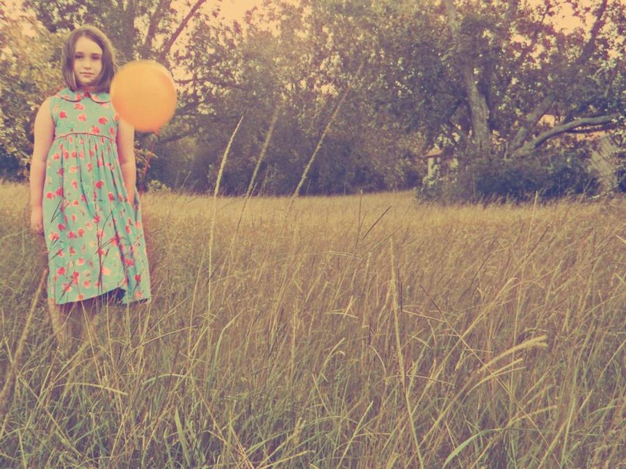 Child by MaryJaneKelley