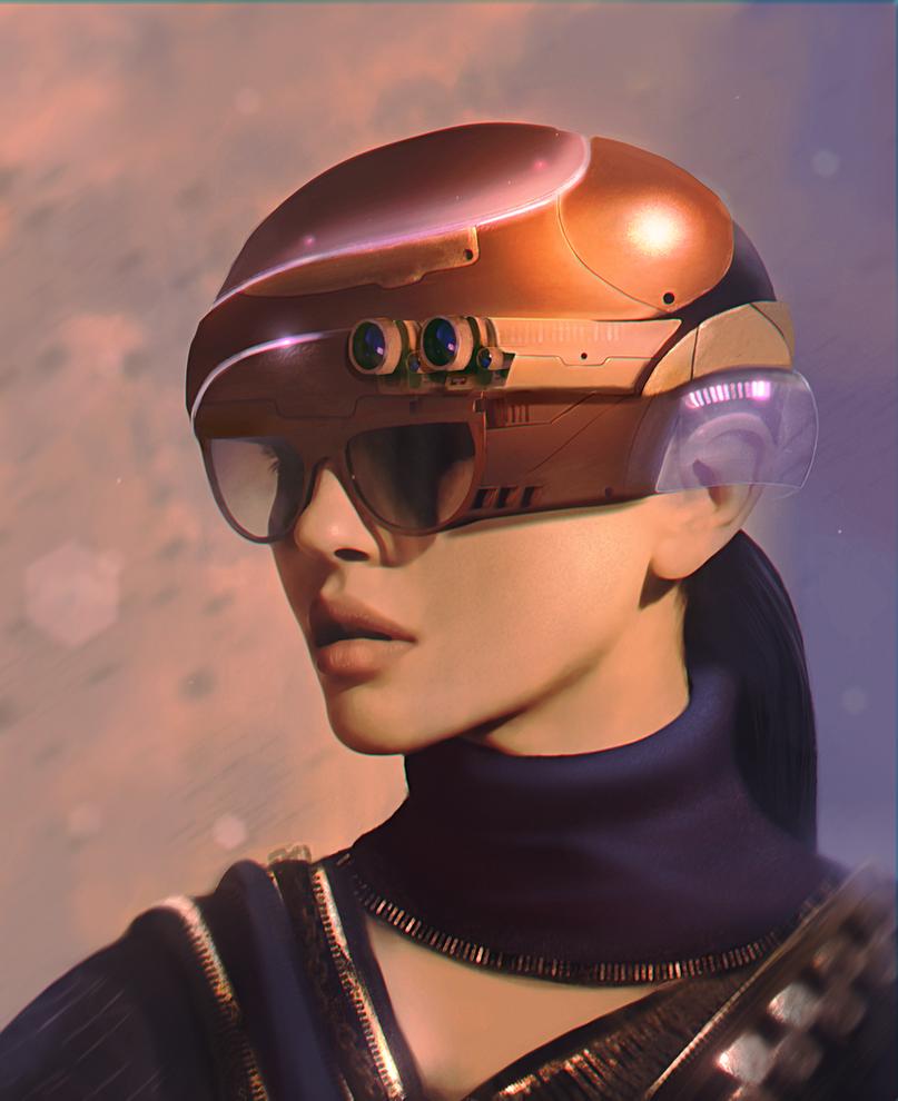Genesis by Novembear