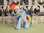 New Rainbow Dash