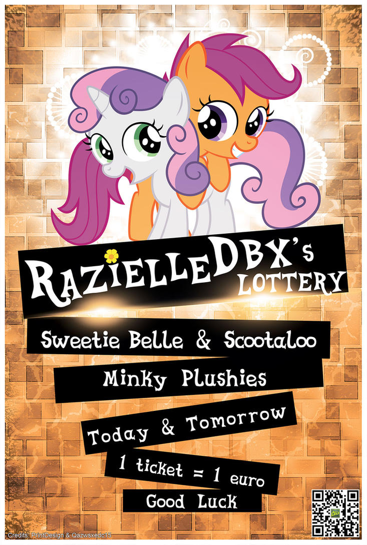 Flyer Galacon 2014 by RazielleDbx