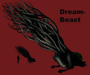 Dream-Beast by Spearhafoc
