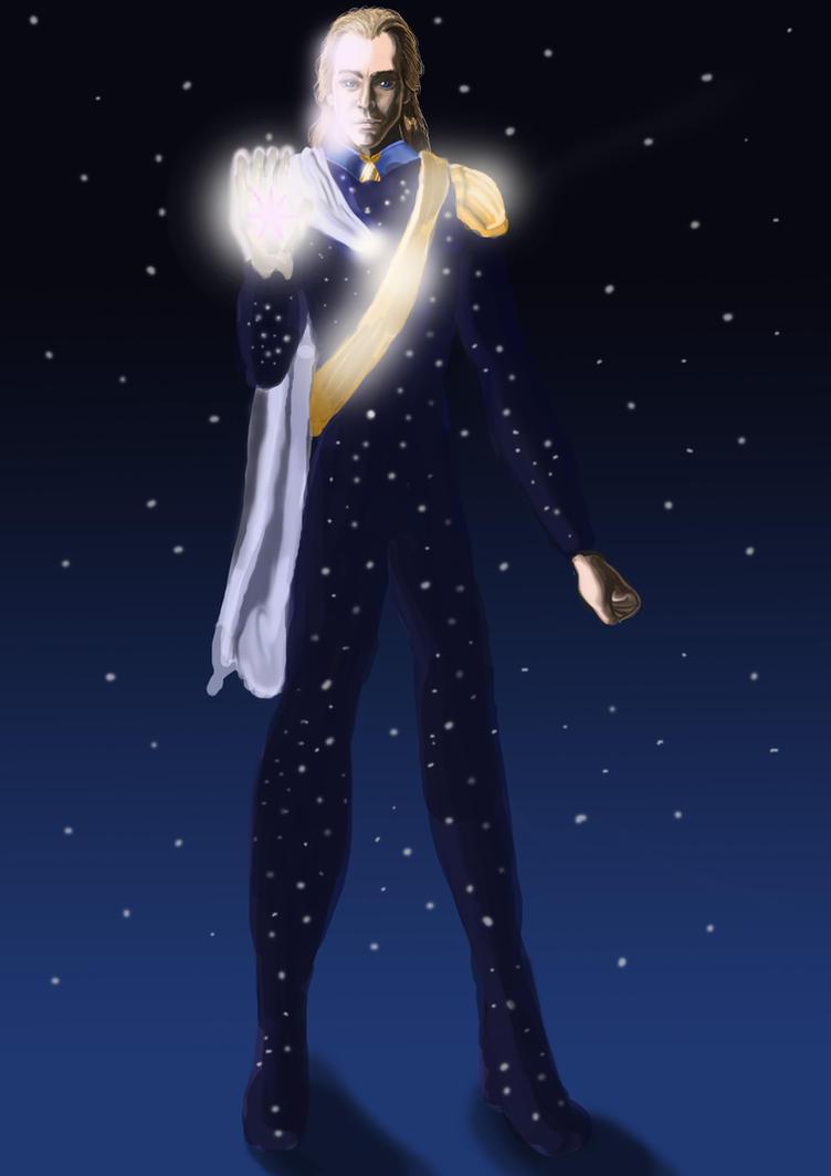 Ashtar by Spearhafoc
