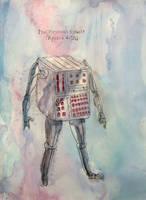 The Voronezh Robots by Spearhafoc