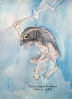The Loveland Frogmen by Spearhafoc