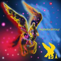 Nephelocentaur by Spearhafoc
