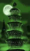 Vampire City (Central edifice)