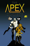 The Apex Society #1 cover