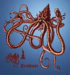 Kaijune Bonus: Kraken