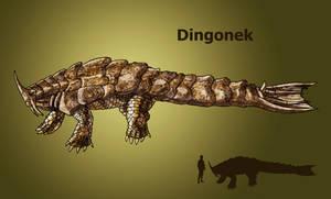 Dingonek