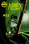 Undeath #6 Cover