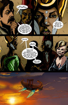 The Apex Society #16 Page 3