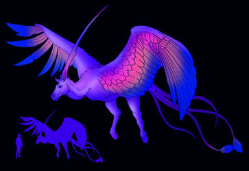 Counter-Earth - Alicorn