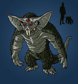 Counter-Earth - Groblins