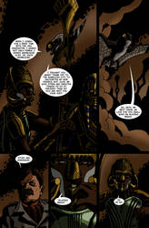 The Apex Society #16 Page 16