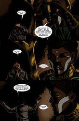 The Apex Society #16 Page 17