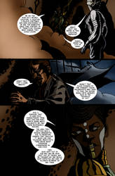 The Apex Society #16 Page 19