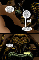 The Apex Society #16 Page 20