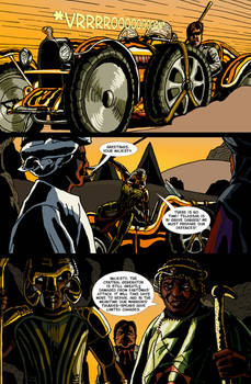 The Apex Society #17 Page 4
