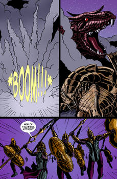The Apex Society #17 Page 6