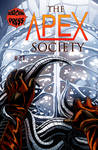 The Apex Society #21 Cover